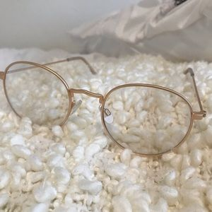 Urban Outfitters glasses